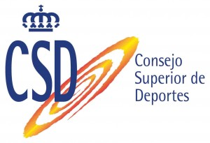 Logo CSD oficial