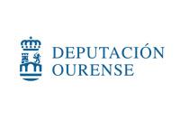 Logo Deputacion Ourense